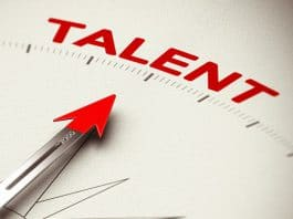 Recrutement de talent
