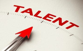 Recrutement de talent