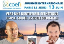COEFI Journée Internationale 2019