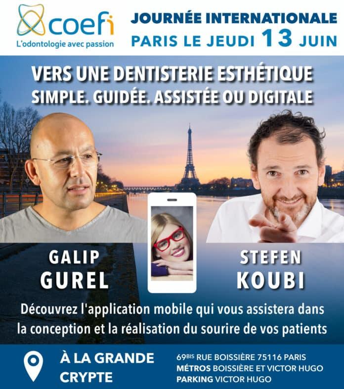 COEFI Journée Internationale 2019