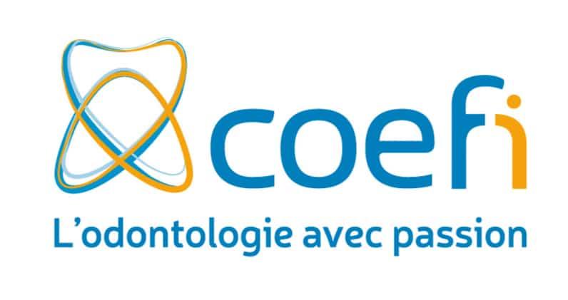 Logo COEFI