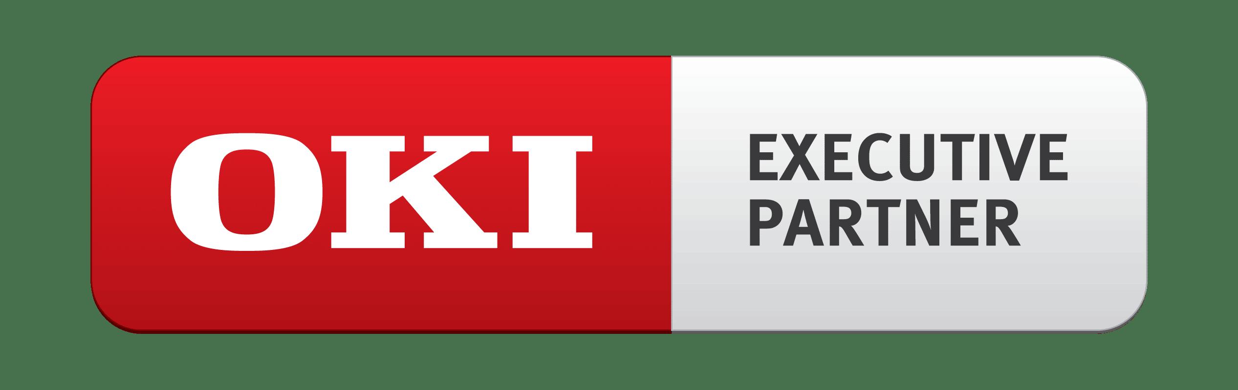 Logo OKI Executive Partner