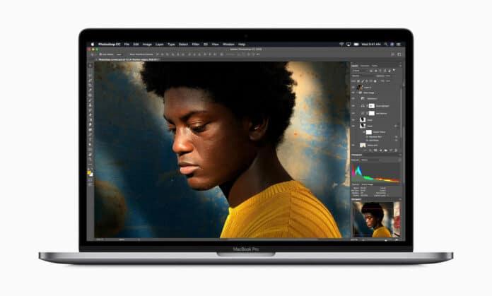 apple macbookpro 8 core