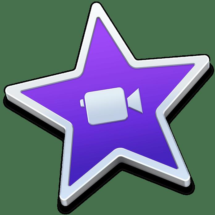 iMovie 10.1.2