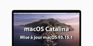 macOS 10.15.1