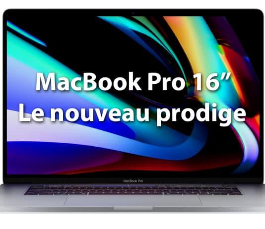 """MacBook Pro 16"""""""