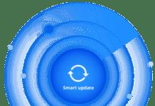 Synology DSM Smart Update