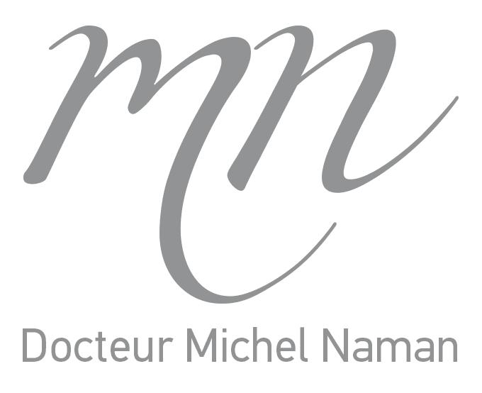 Logo Docteur Michel Naman