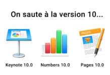 Keynote 10 Numbers 10 Pages 10