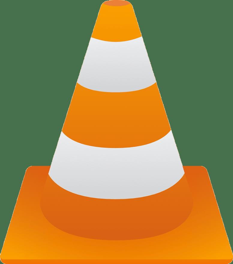 Icône VLC Media Player