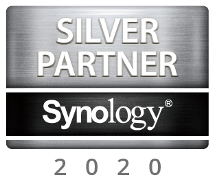 Partenaire Synology 2020