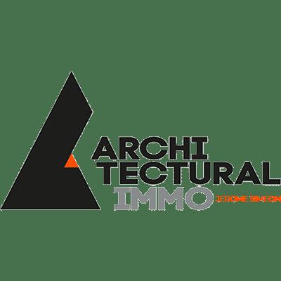 Logo architecturalimmo