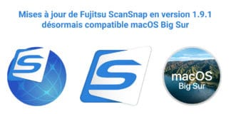 Fujitsu ScanSnap 1.9.1