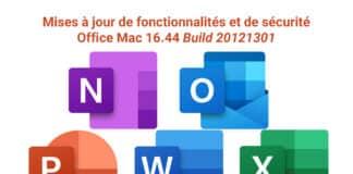 Microsoft Office Mac 16.44