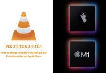 VLC 3.0.12 et 3.0.12.1