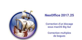 NeoOffice 2017.25