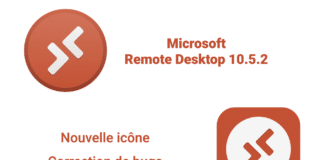 Microsoft Remote Desktop 10.5.2