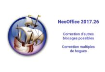 NeoOffice 2017.26