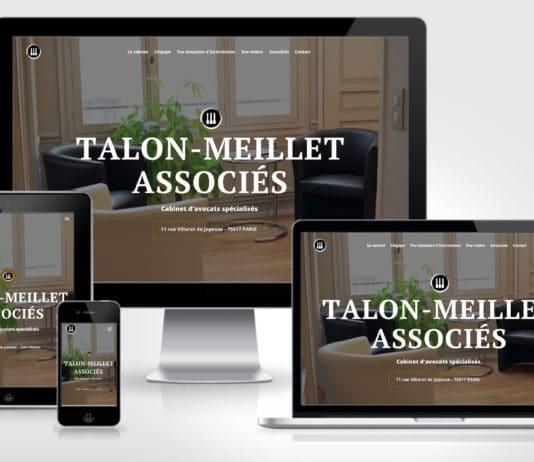 talon-meillet-avocats.com
