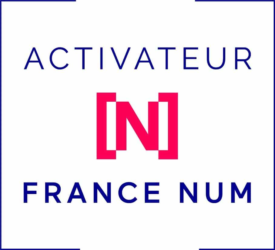 Ex Calibra Activateur FRANCE NUM